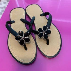 Shoes - Flip flops size 7